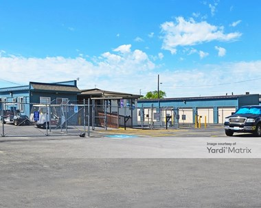 Storage Units for Rent available at 16104 East Sprague, Spokane Valley, WA 99037 Photo Gallery 1