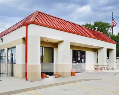 Storage Units for Rent available at 1775 George Washington Blvd, Wichita, KS 67218 Photo Gallery 1