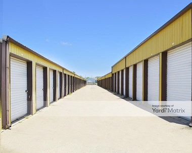 Storage Units for Rent available at 133 Baughman Avenue, Haysville, KS 67060 Photo Gallery 1