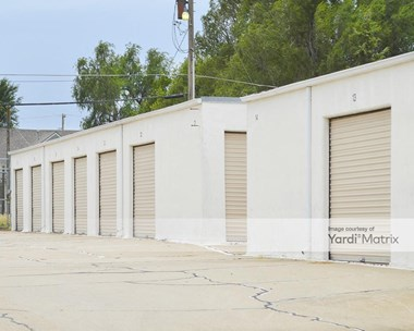 Storage Units for Rent available at 327 North Superior Street, Hutchinson, KS 67501 Photo Gallery 1