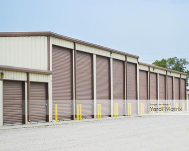 Storage Units for Rent available at 911 North Halstead Street, Hutchinson, KS 67501 Photo Gallery 1