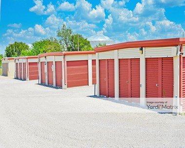 Storage Units for Rent available at 1220 South Meridian Avenue, Valley Center, KS 67147 Photo Gallery 1