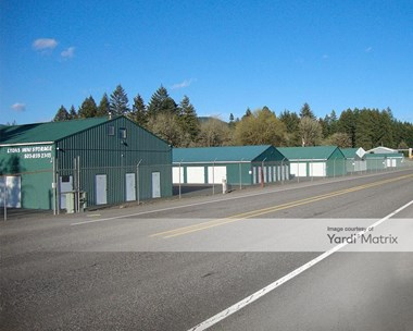 Storage Units for Rent available at 240 25Th Street, Lyons, OR 97358 Photo Gallery 1