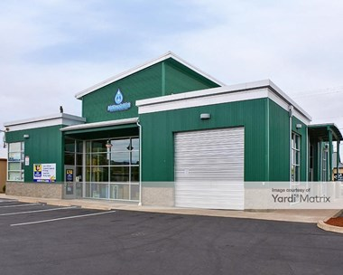 Storage Units for Rent available at 4040 West 11Th Avenue, Eugene, OR 97402 Photo Gallery 1