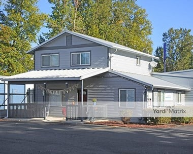 Storage Units for Rent available at 300 Musgrave Lane, Salem, OR 97304 Photo Gallery 1