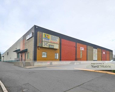 Storage Units for Rent available at 1501 Hawthrone Avenue NE, Salem, OR 97301 Photo Gallery 1