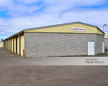 Storage Units for Rent available at 3150 Hawthorne Avenue, Eugene, OR 97402 Photo Gallery 1