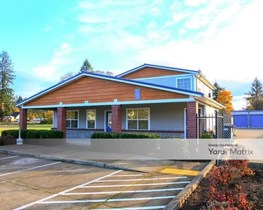 Storage Units for Rent available at 4199 Main Street, Sweet Home, OR 97386 Photo Gallery 1
