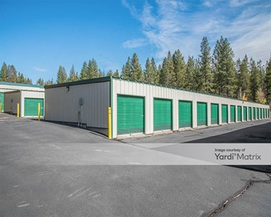 Storage Units for Rent available at 56898 Enterprise Drive, Sunriver, OR 97707 Photo Gallery 1