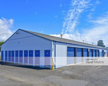 Storage Units for Rent available at 3501 Olympic Street, Springfield, OR 97478 Photo Gallery 1