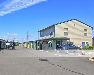 Storage Units for Rent available at 597 Shelley Street, Springfield, OR 97477 Photo Gallery 1