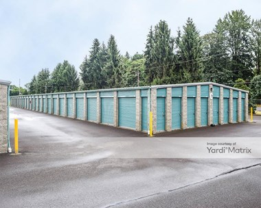 Storage Units for Rent available at 650 NW Hickory Street, Albany, OR 97321 Photo Gallery 1