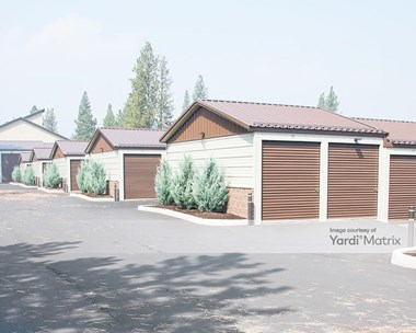 Storage Units for Rent available at 2825 NW Lolo Drive, Bend, OR 97701 Photo Gallery 1