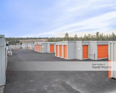 Storage Units for Rent available at 64435 O.B. Riley Road, Bend, OR 97701 Photo Gallery 1