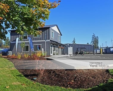 Storage Units for Rent available at 1815 Hyacinth Street NE, Salem, OR 97301 Photo Gallery 1