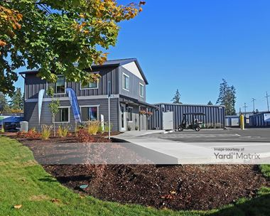 Storage Units for Rent available at 1815 NE Hyacinth Street, Salem, OR 97301 Photo Gallery 1