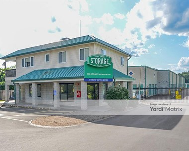 Storage Units for Rent available at 266 Broadway, Raynham, MA 02767 Photo Gallery 1