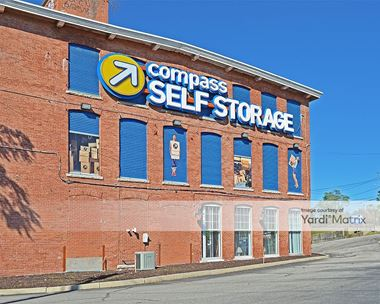 Storage Units for Rent available at 711 Branch Avenue, Providence, RI 02904 Photo Gallery 1