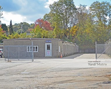 Storage Units for Rent available at 225 Cowesett Avenue, West Warwick, RI 02893 Photo Gallery 1
