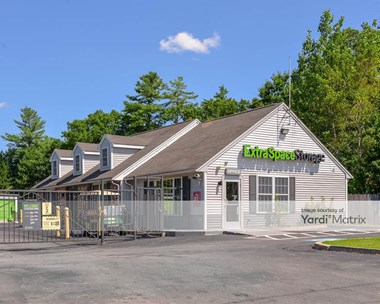 Storage Units for Rent available at 1650 New State Hwy, Raynham, MA 02767 Photo Gallery 1