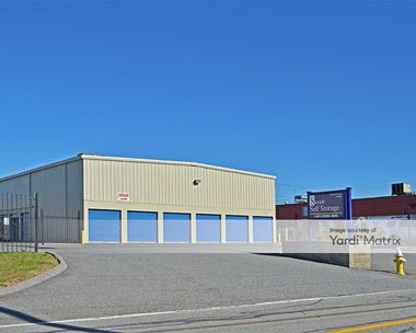 Storage Units for Rent available at 75 Browns Lane, Middletown, RI 02842 Photo Gallery 1
