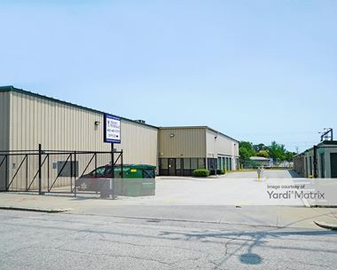 Storage Units for Rent available at 54 Narragansett Avenue, Providence, RI 02907 Photo Gallery 1