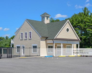 Storage Units for Rent available at 316 East Main Street, Norton, MA 02766 Photo Gallery 1