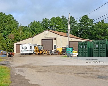 Storage Units for Rent available at 389 Mishnock Road, West Greenwich, RI 02817 Photo Gallery 1