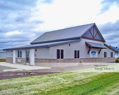Storage Units for Rent available at 1985 West Hayden Avenue, Hayden, ID 83835 Photo Gallery 1