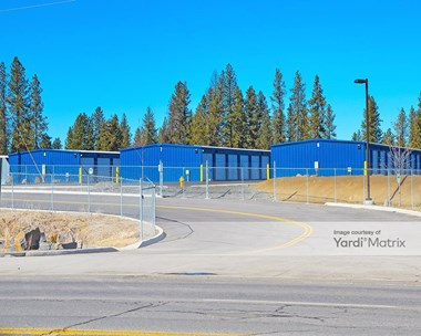 Storage Units for Rent available at 5602 West Sunset Hwy, Spokane, WA 99224 Photo Gallery 1