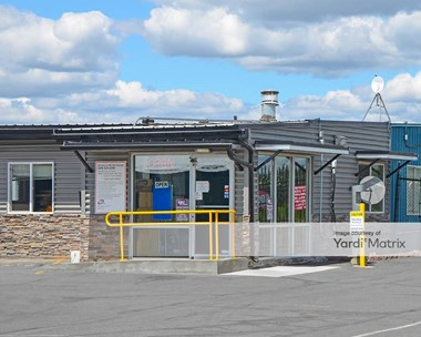Storage Units for Rent available at 7726 West Sunset Hwy, Spokane, WA 99224 Photo Gallery 1