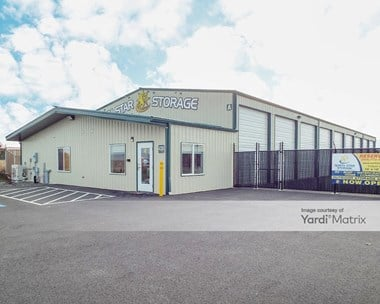 Storage Units for Rent available at 4328 West Grange Avenue, Post Falls, ID 83854 Photo Gallery 1
