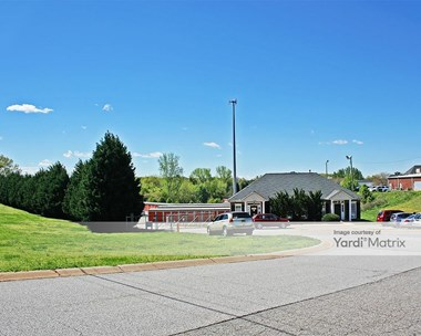 Storage Units for Rent available at 3508 Hopewell Road, Anderson, SC 29621 Photo Gallery 1