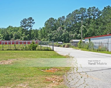Storage Units for Rent available at 617 Bypass 25 NE, Greenwood, SC 29646 Photo Gallery 1
