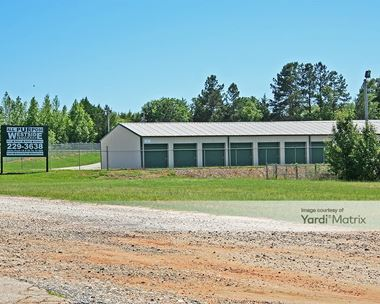 Storage Units for Rent available at 1616 Calhoun Road, Greenwood, SC 29620 Photo Gallery 1