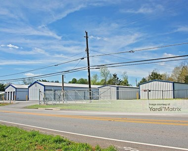 Storage Units for Rent available at 2916 Pelzer Hwy, Easley, SC 29642 Photo Gallery 1