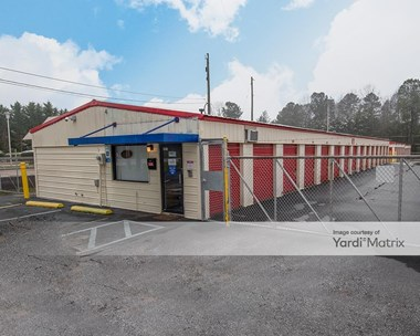 Storage Units for Rent available at 638 Powdersville Road, Easley, SC 29642 Photo Gallery 1