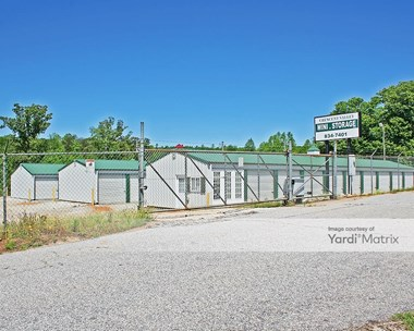 Storage Units for Rent available at 907 North Highway 25, Travelers Rest, SC 29690 Photo Gallery 1