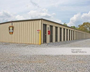 Storage Units for Rent available at 104 East Tucker Street, Landrum, SC 29356 Photo Gallery 1