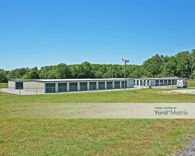 Storage Units for Rent available at 7740 Augusta Road, Piedmont, SC 29673 Photo Gallery 1