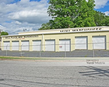 Storage Units for Rent available at 103 Haviland Avenue, Greenville, SC 29607 Photo Gallery 1
