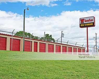Storage Units for Rent available at 1412 Poinsett Hwy, Greenville, SC 29609 Photo Gallery 1