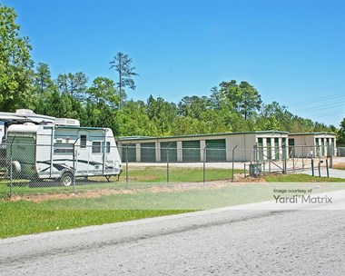 Storage Units for Rent available at 300 Gulliver Street, Fountain Inn, SC 29644 Photo Gallery 1