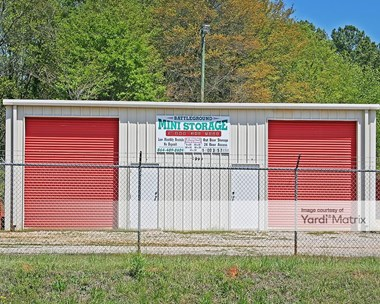 Storage Units for Rent available at 292 Battleground Road, Cowpens, SC 29330 Photo Gallery 1