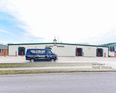 Storage Units for Rent available at 507 South Keeneland Drive, Richmond, KY 40475 Photo Gallery 1