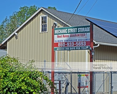 Storage Units for Rent available at 221 Mechanic Street, Danielson, CT 06239 Photo Gallery 1