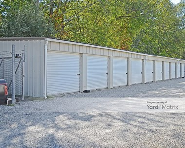 Storage Units for Rent available at 14 Water Street, Central Village, CT 06332 Photo Gallery 1