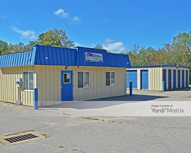 Storage Units for Rent available at 194 Boston Post Road, North Windham, CT 06256 Photo Gallery 1