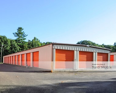 Storage Units for Rent available at 11 Deacon Parker Road, Bernardston, MA 01337 Photo Gallery 1