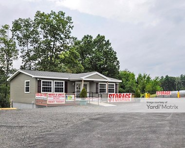 Storage Units for Rent available at 157 Worcester Road, Charlton, MA 01507 Photo Gallery 1